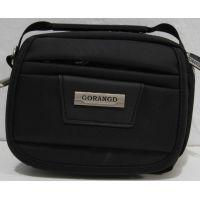 Мужская тканевая сумка Garangd (чёрная)18-09-146