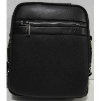 Мужская сумка Polo (чёрная) 19-07-025