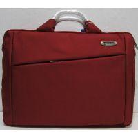 Сумка для ноутбука (красная) 18-11-015